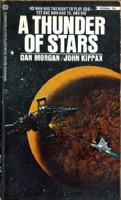 9780345019226: A Thunder Of Stars (Venturer Twelve, Book 1)