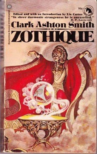 9780345019387: Zothique