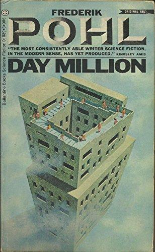 9780345019394: DAY MILLION