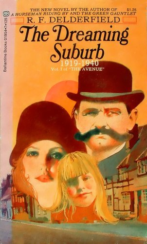 9780345019547: The Dreaming Suburb