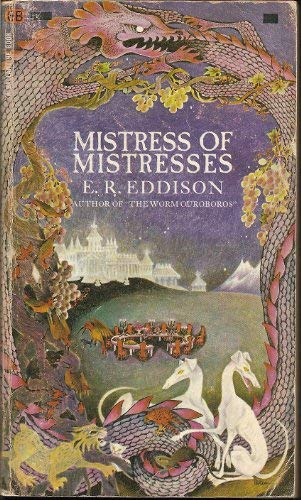 9780345020062: Mistress of Mistresses