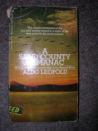9780345020079: Sand County Almanac