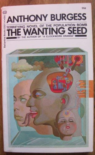 9780345020116: Wanting Seed