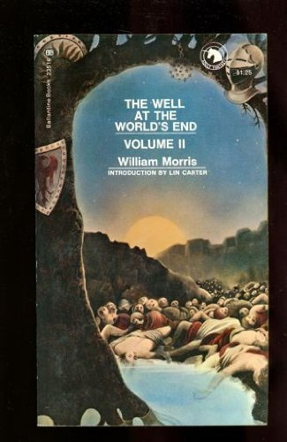 Image result for the well at the world's end
