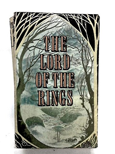 9780345020208: THE LORD OF THE RINGS Being: the Fellowship of the Ring, the Two Towers, and the Return of the King