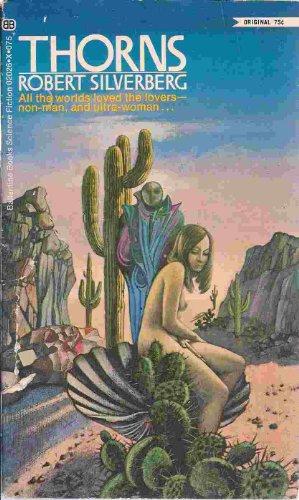 9780345020260: Thorns [Taschenbuch] by Robert Silverberg
