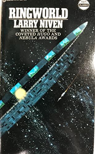 Ringworld: Larry Niven