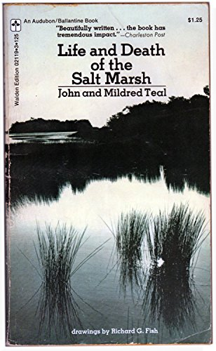 9780345021199: Life and Death of the Salt Marsh