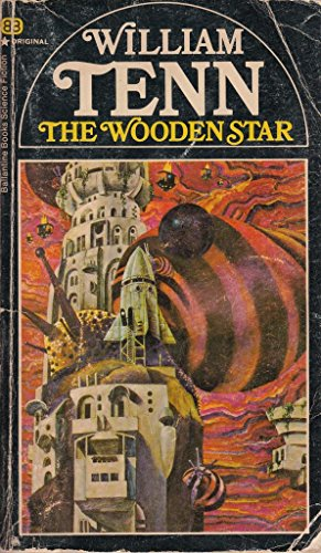 9780345021311: The Wooden Star