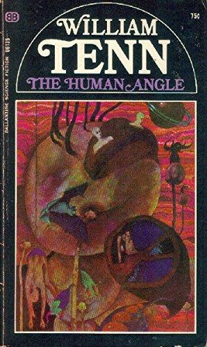 9780345021328: The Human Angle