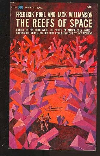 9780345021724: The Reefs of Space (Ballantine SF, U2172)