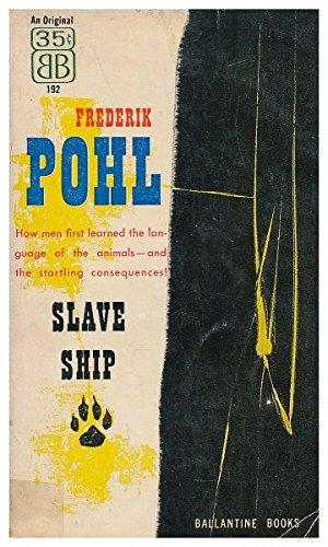9780345021779: Slave Ship