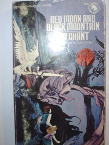 9780345021786: Red Moon and Black Mountain