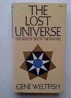 9780345021915: Lost Universe