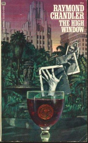9780345022035: The High Window