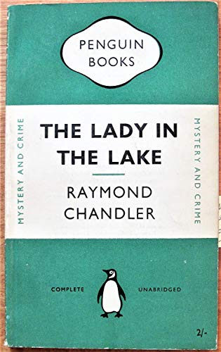 9780345022042: The Lady in the Lake