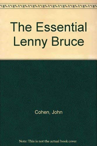 9780345022059: The Essential Lenny Bruce