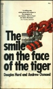 9780345022417: The Smile on the face of the Tiger