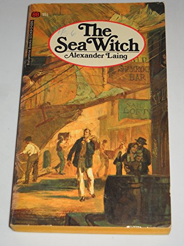 9780345022431: The Sea Witch