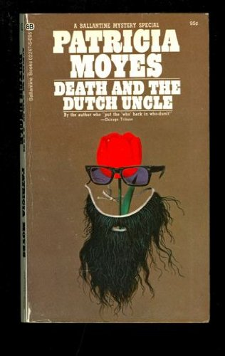 9780345022479: Death and the Dutch Uncle