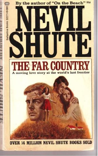 9780345022714: The Far Country