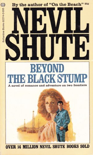 9780345022745: Beyond the Black Stump.