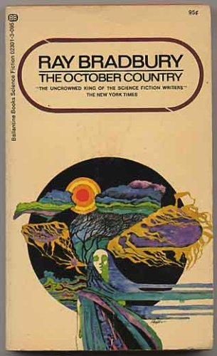 9780345023018: October Country