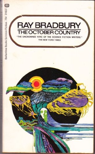 9780345023018: The October Country