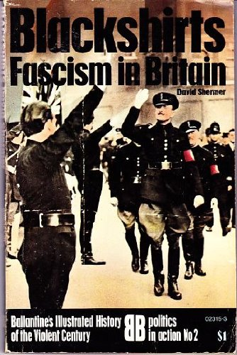 Blackshirts: fascism in Britain
