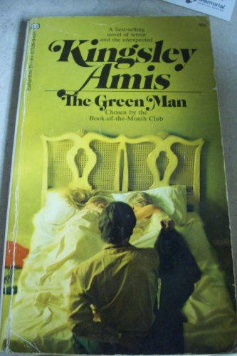 9780345023261: The Green Man