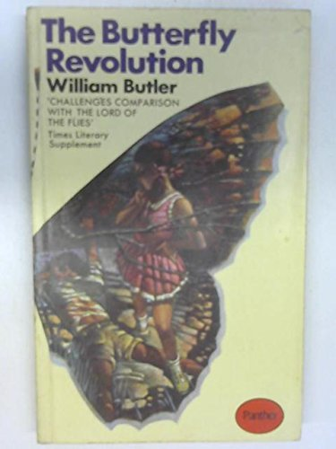 9780345023667: The Butterfly Revolution