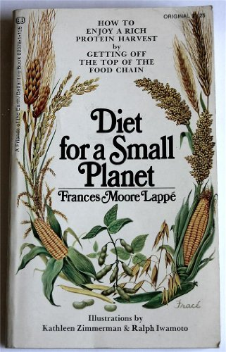 Diet for a Small Planet: Lappe, Frances Moore