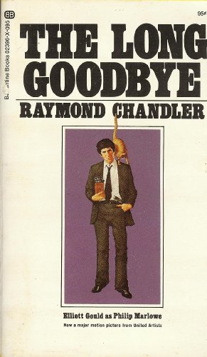 9780345023964: The Long Goodbye (Philip Marlowe Mystery)