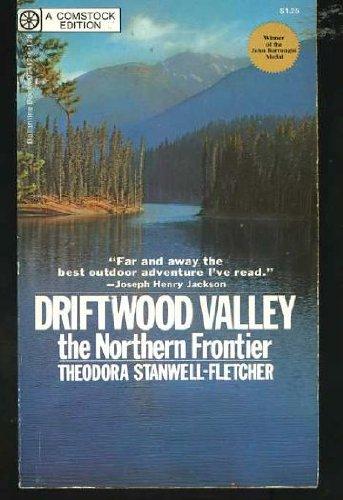 Driftwood Valley: Stanwell-Fletcher, Theodora