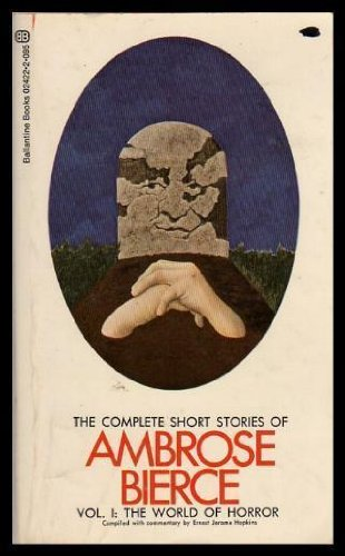 an analysis of the narrative tone in the style of ambrose bierce Start studying literary terms the most significant character or force that opposes the protagonist in a narrative of drama ambrose bierce (first.