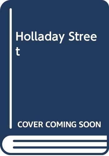 9780345024329: Holladay Street