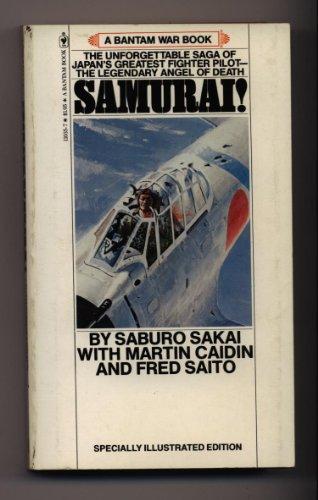 9780345025197: Samurai
