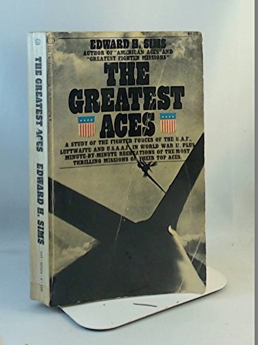 9780345025241: The Greatest Aces
