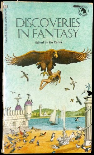 9780345025463: Discoveries in Fantasy (Adult Fantasy Series)