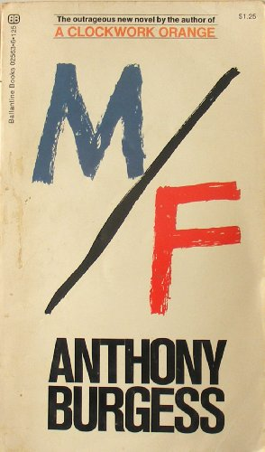 M/f.: Burgess, Anthony.