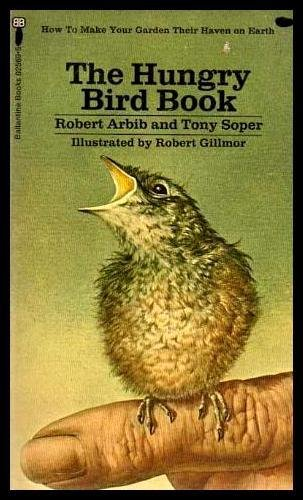 9780345025692: The hungry bird book