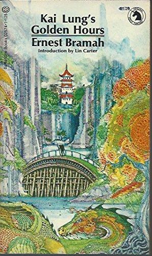 9780345025746: Kai Lung's Golden Hours