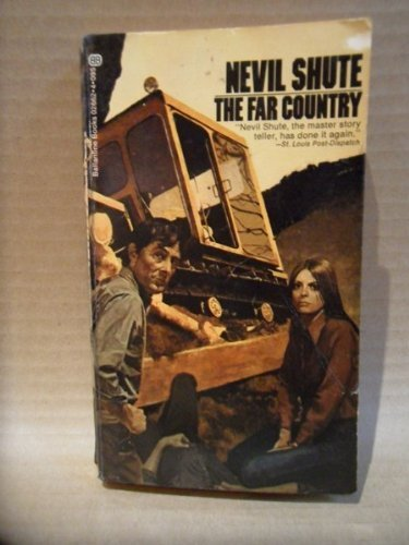 9780345026620: The Far Country