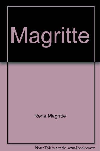 Magritte: Rene Magritte. Edited