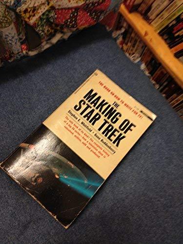 9780345026972: The Making of Star Trek