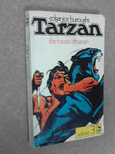 9780345027030: The Beasts of Tarzan