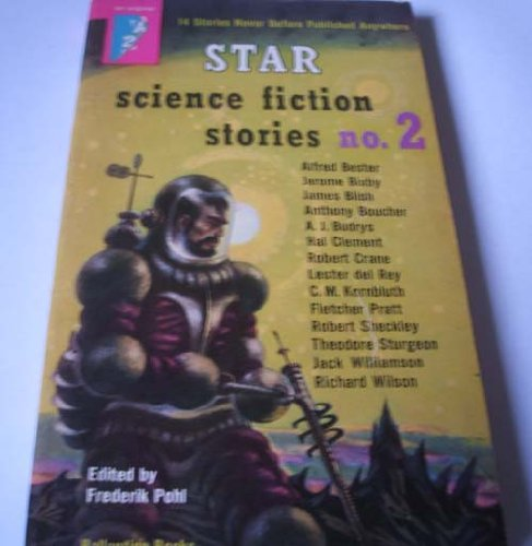 9780345027191: Star Science Fiction Stories 3
