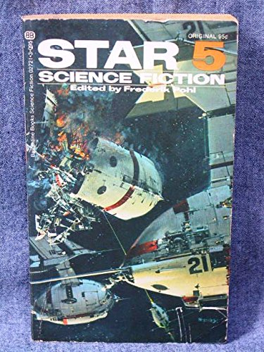 Star Science Fiction Stories 5