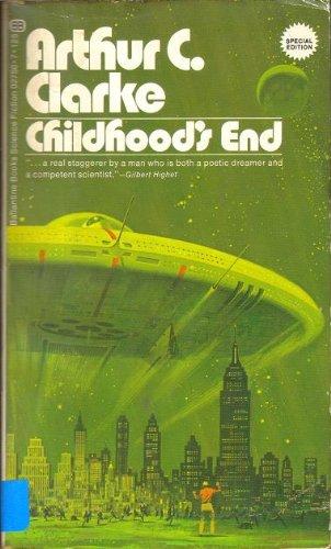 9780345027504: Childhood's End