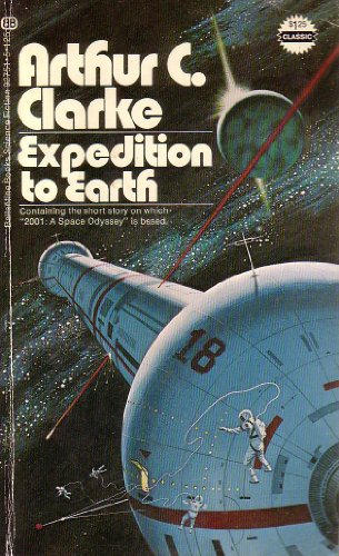 9780345027511: Expedition to earth